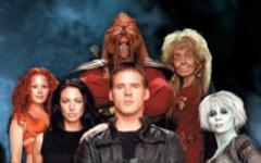 Farscape strikes back?