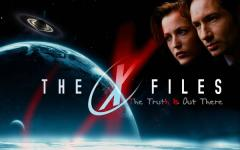 È ufficiale: X-Files torna in televisione, sulla Fox