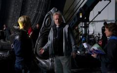 Ridley Scott: ecco la scena iniziale di Blade Runner 2