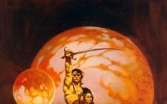 John Carter di Marte spodesterà la saga di Narnia?