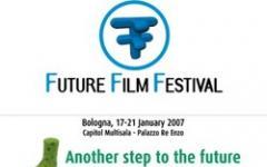 A Bologna il Future Film Festival