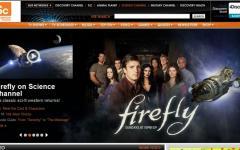 Perché Firefly è stata cancellata