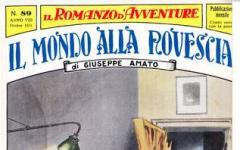 A Torino gli antenati della fantascienza italiana