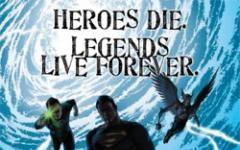 L'universo DC Comics fatto a pezzi