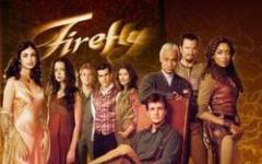 Firefly seconda stagione?