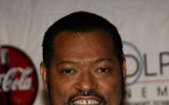 Fishburne in Contagion e Scully in... Johnny English 2!