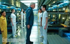Ender's Game, notizie fresche sul film