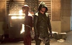 Arrow vs The Flash: il cross-over sarà epico