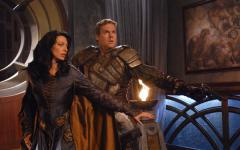 Stargate: appuntamento con la storia