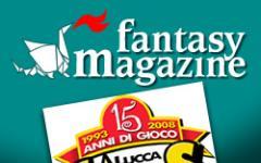 Delos Books a Lucca Games