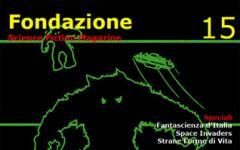 Fondazione e la fantascienza d'Italia