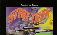 È morto Franco La Polla, il professore di Star Trek