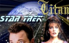 Star Trek tornerà in televisione con Titan?