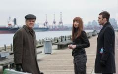Fringe stagione cinque: John Noble svela il futuro della serie