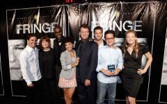Fringe, The Event: cattive notizie