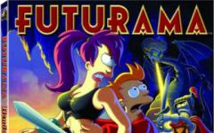 Esiste un futuro per Futurama?