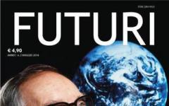 Sul secondo numero di Future l'analisi della psicostoria di Asimov