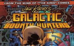 La fantascienza di Jack Kirby
