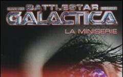 Galactica, ecco la miniserie