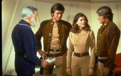 Su Sci Fi arriva Galactica 80
