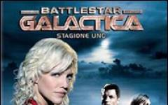 Galactica in dvd, che disastro