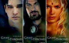 Game of Thrones: già confermata la stagione due
