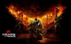 Len Weisman dirigerà Gears of War