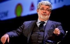George Lucas: vi presento il mio vero Star Wars