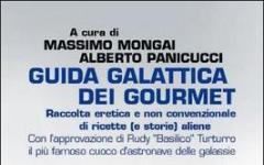 Cena fantascientifica a Roma
