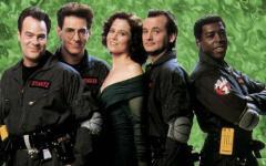 Dan Aykroyd conferma: avremo Ghostbusters 3