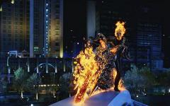 Ghost Rider 2 ha trovato il diavolo