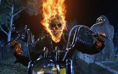 David Goyer infiammerà Ghost Rider 2?