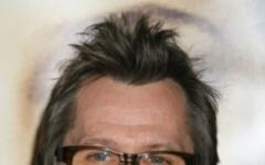 Gary Oldman dentro Akira?