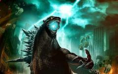 Godzilla, ultime notizie