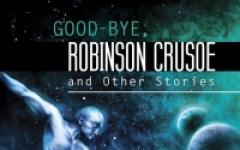 Un Robinson Crusoe tutto fantascientifico