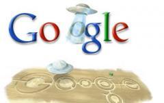 Google festeggia il compleanno di H.G. Wells