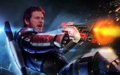 Guardians of the Galaxy: svelati i cattivi