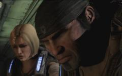 Gears of War 3: il nuovo trailer