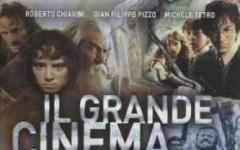 Il grande cinema fantasy a Firenze