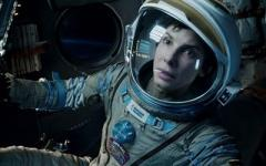 Gravity, superlativo il primo weekend