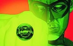 Il film di Green Lantern prosegue il suo cammino