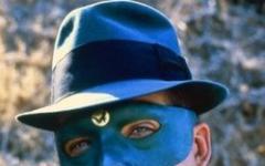 Green Hornet ha trovato il suo regista