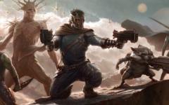 Guardians of the Galaxy: quali personaggi aspettarsi