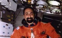 Umberto Guidoni e la fisica di Star Trek a Sfera