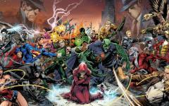 Ecco i piani DC Comics per il cinema