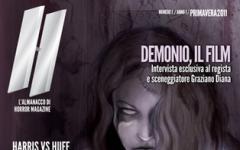H, ecco l'almanacco di HorrorMagazine