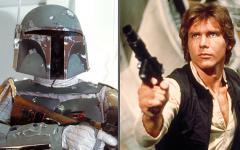Torna Harrison Ford, spin off per Han Solo e Boba Fett