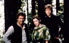 Star Wars VII, la galassia è un paese per vecchi?