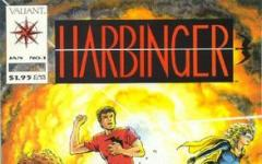 Harbinger: nuovi mutanti in arrivo