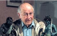 Il premio Saturn onora Harryhausen